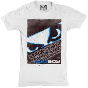 Youth Face Puncher T-Shirt - White