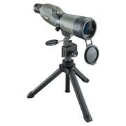 Best Spotting Scopes - Bushnell Trophy Xtreme Spotting Scope, Green, 16-48 x Review