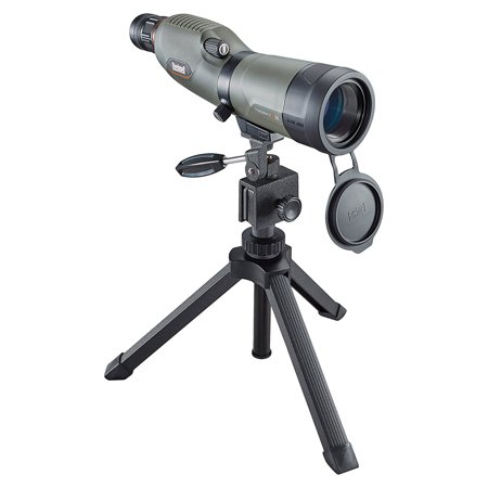 Bushnell Trophy Xtreme 16-48x50mm Spotting Scope, Straight Body -