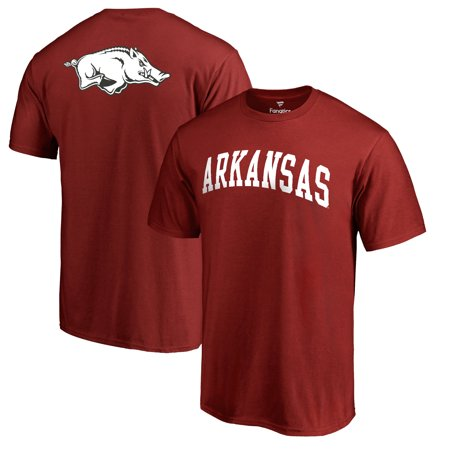 Arkansas Razorbacks Primetime T-Shirt - -