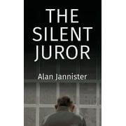 The Silent Juror - eBook