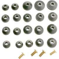 - FAUCET WASHER ASSORTED