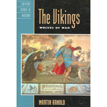 The Vikings  Wolves Of War