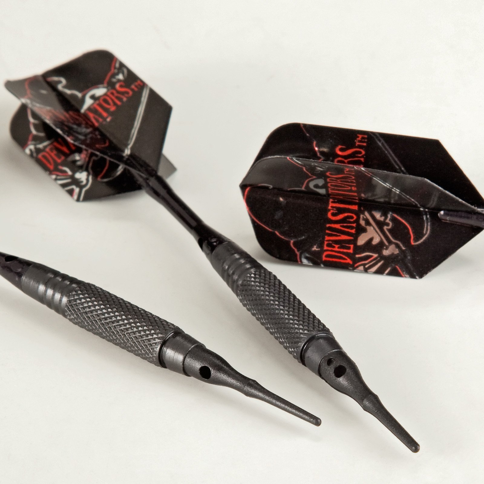 Devastators Head Soft Tip Darts