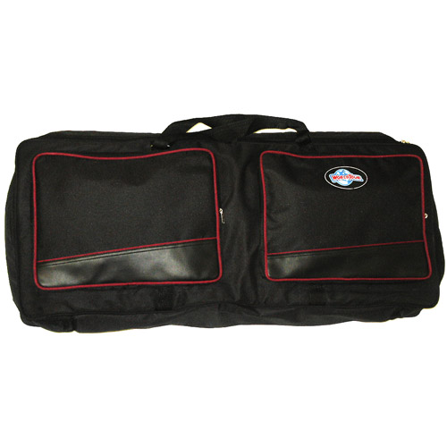 World Tour Deluxe Keyboard Gig Bag for Casio WK500