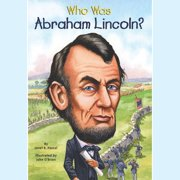 Who Was Abraham Lincoln? - Audiobook