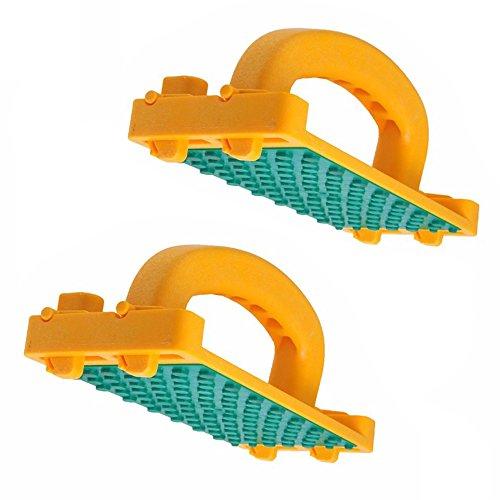 Microjig Grr-Ripp Block Smart Hook Pushblock (2-Pack)