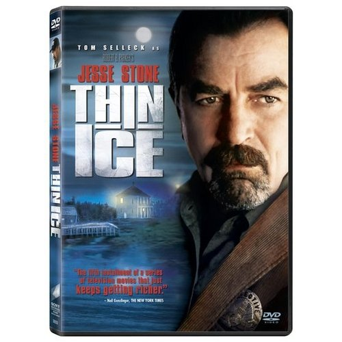 Jesse Stone: Thin Ice (Widescreen)