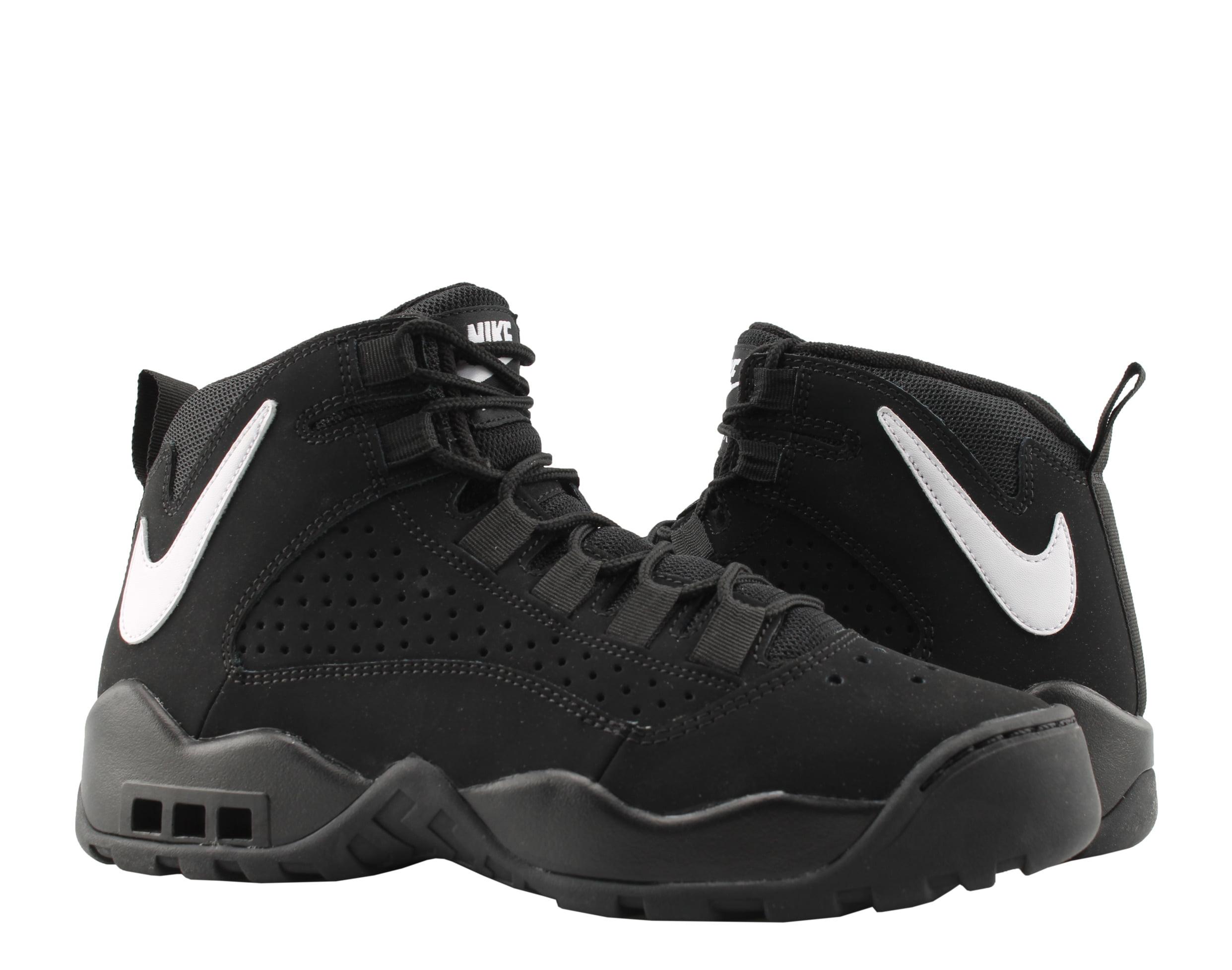 Mens Nike Air Darwin Black White AJ9710