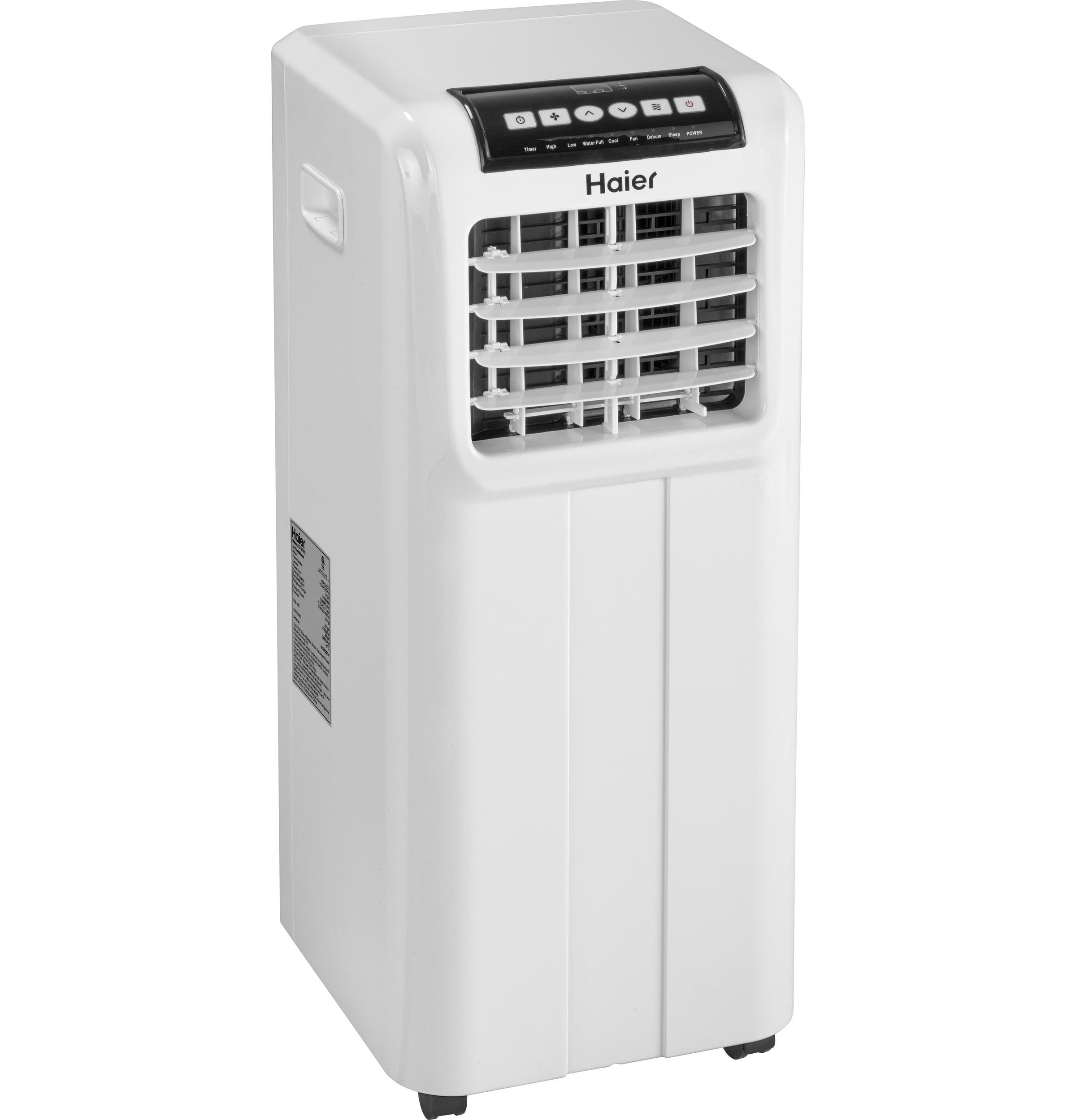 Haier 8,000 BTU Portable Air Conditioner - Walmart com