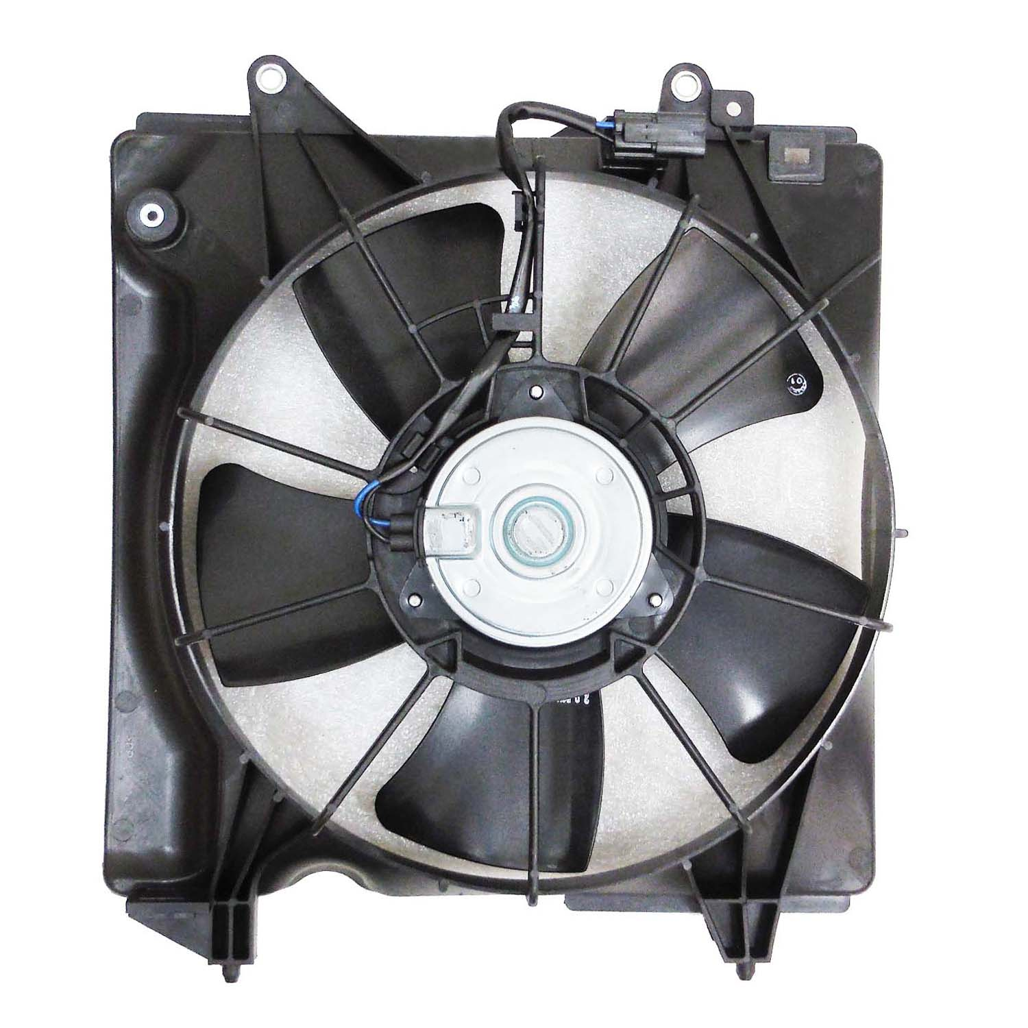 CPP Replacement Engine Cooling Fan Assembly HO3113139 for 2016 Honda HR-V