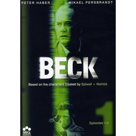 Beck: 1-3
