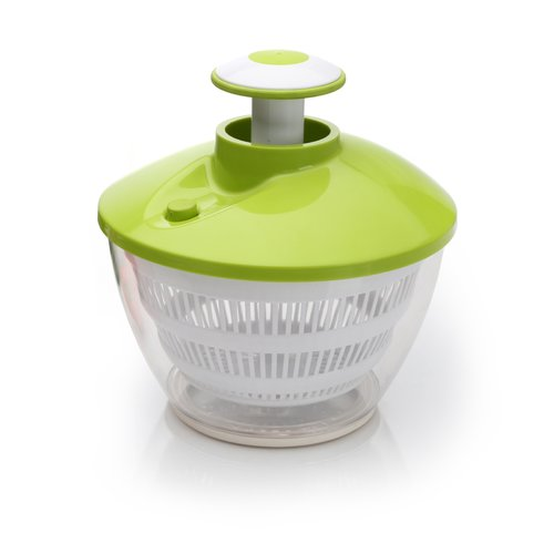 Cuisinox Pump Action Salad Spinner by