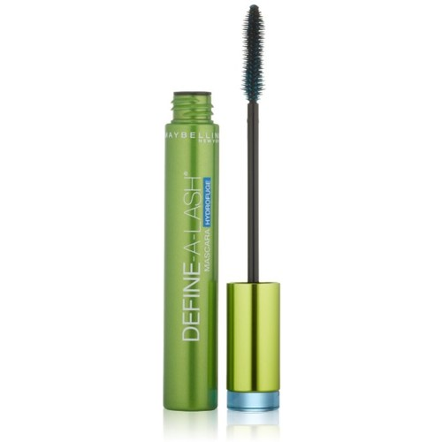 Maybelline Define-A-Lash Waterproof Mascara, Very Black