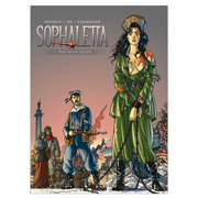Sophaletta - Tome 07 - eBook