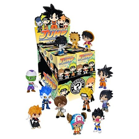 Funko Mystery Mini: Best of Anime Series 2 - One Mystery
