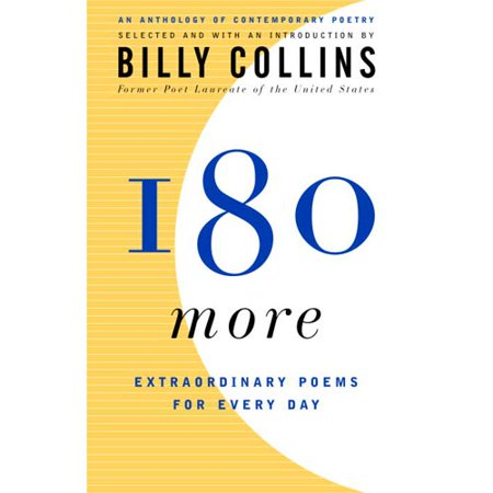 180 More: Extraordinary Poems For Every Day by