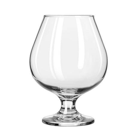 Libbey 3708 Embassy 17.5 Ounce Brandy Glass - 24 / CS