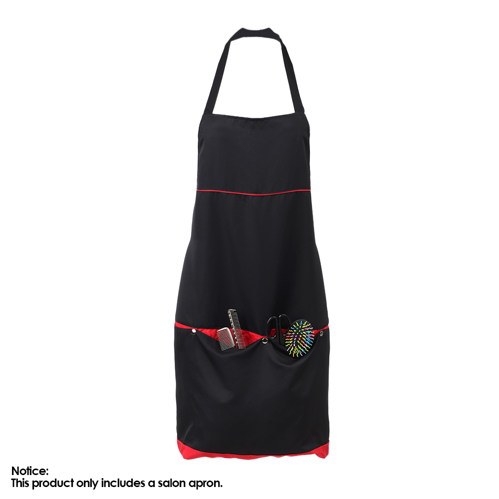 Anself Salon Apron Hairdressing Cape For Barber Hair Cloth