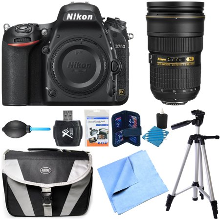 nikon d750 dslr 24 3mp hd 1080p fx format camera body 24. Black Bedroom Furniture Sets. Home Design Ideas