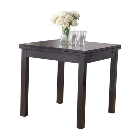 Smart Home Drop Leaf Extension Dining Table