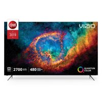 "VIZIO 75"" Class P-Series Quantum X 4K Ultra HD (2160p) HDR Smart TV (PX75-G1) (2019 Model)"