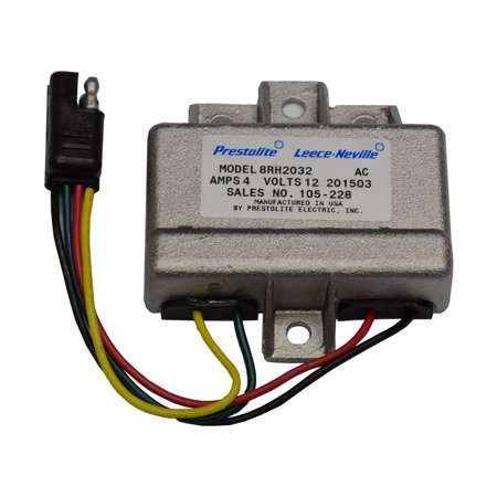 - D1NN10316A New Voltage Regulator for Ford New Holland 2000 2300 3000 4400 5000 +
