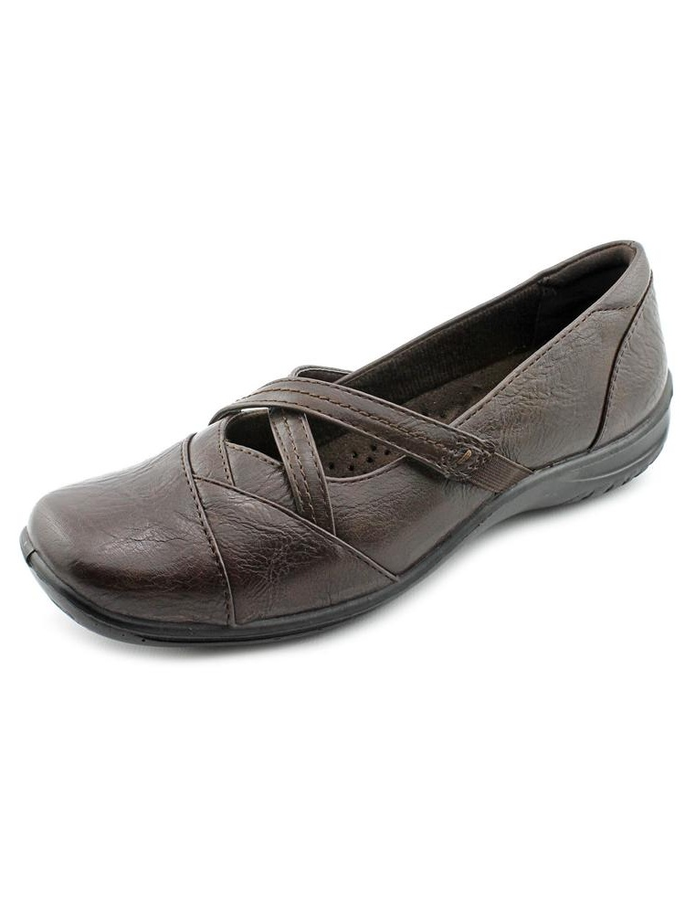 Easy Street Marcie N S Round Toe Synthetic Mary Janes by Easy Street