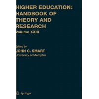 Higher Education: Handbook of Theory and Research : Volume XII