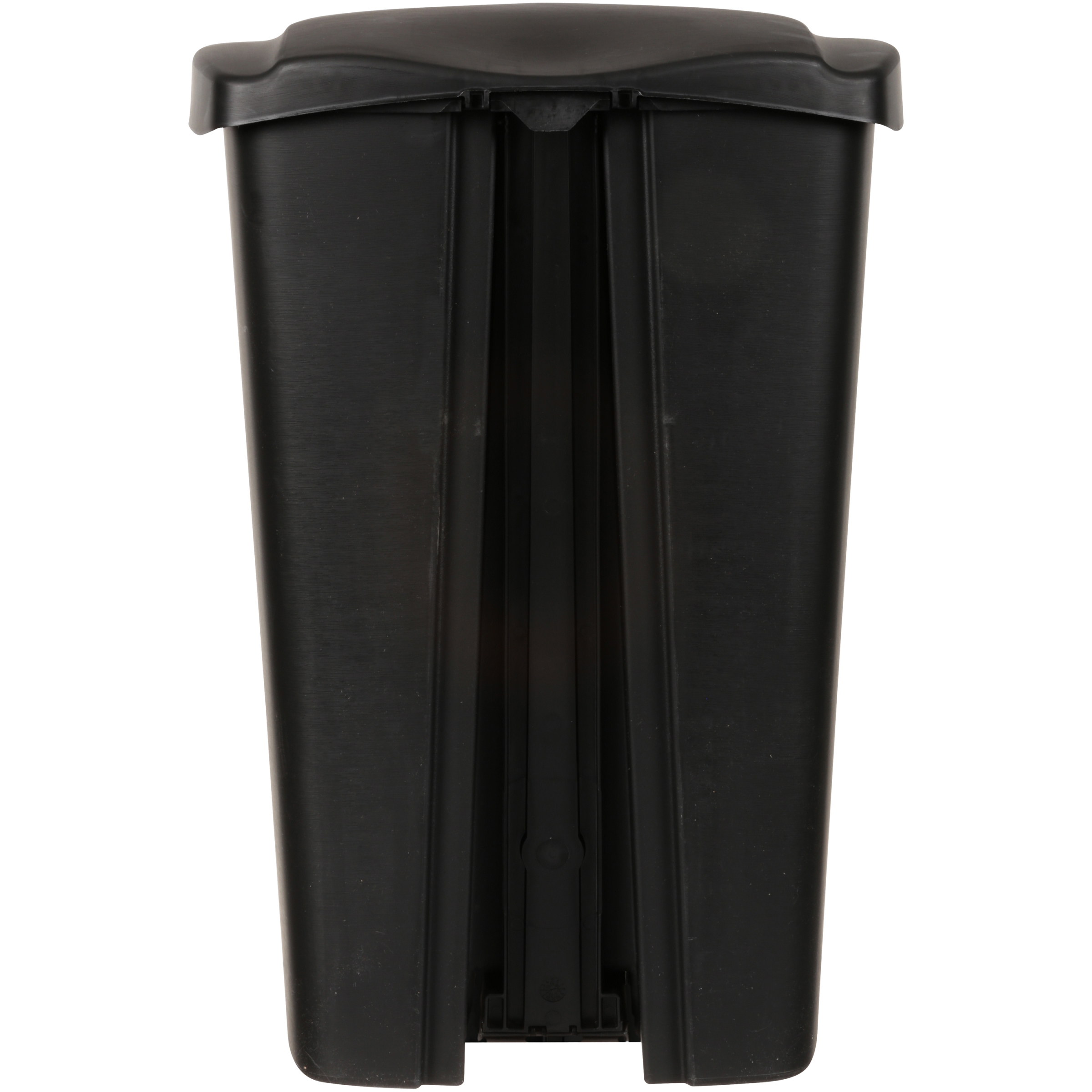 Simply Perfect Stainless Steel Trash Can Trash Cans Home