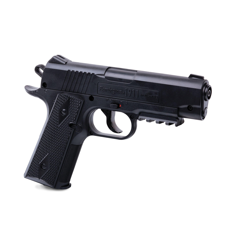 Crosman 1911 BB Handgun Black