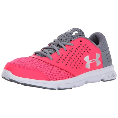 Under Armour G Grade School Micro G Rave Running (Under Armour Micro G Torch Basketball Shoes Review)