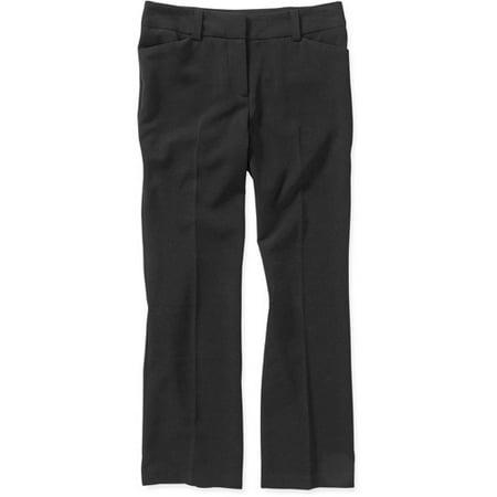 George - Girls' Dress Pants - Walmart.com