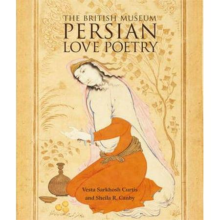 Persian Love Poetry
