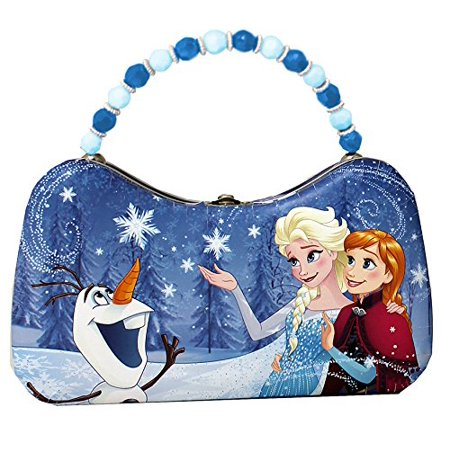 Scoop Purse - Disney - Frozen Sparkle Snow New 497817 (1 Style Only)