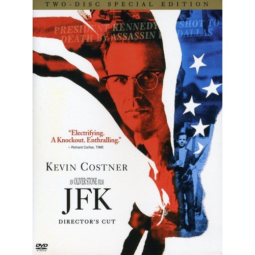 JFK (Director's Cut, Special Edition)