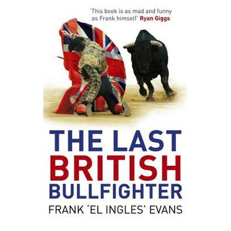 The Last British Bullfighter - - Bullfighter Hat