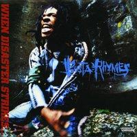 Busta Rhymes - When Disaster Strikes - Vinyl