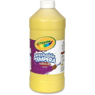 Crayola Washable Tempera Paint CYO543132034