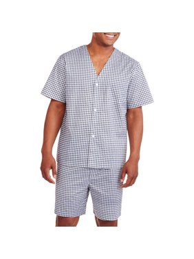 Mens Big & Tall Sleepwear & Robes - Walmart com