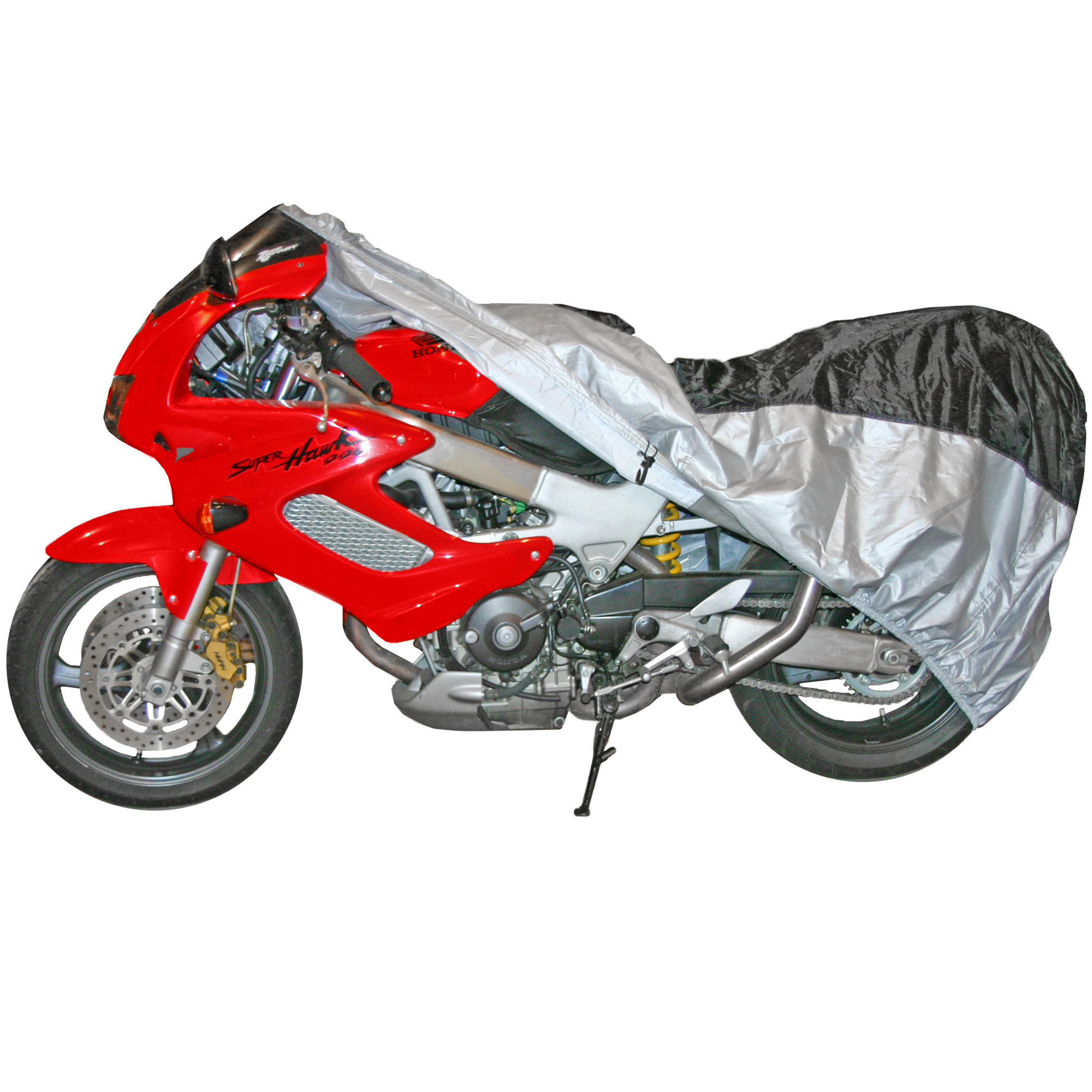 Large Dust Cover for Sportbike Street Motorcycles