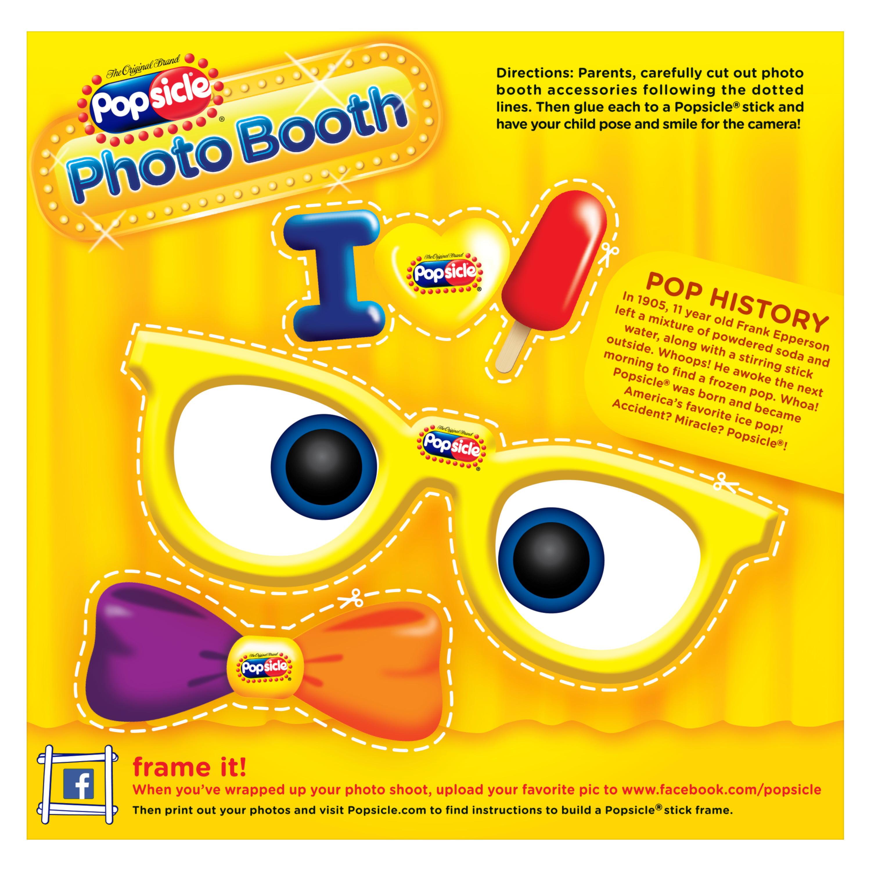 b7f3ea2e9758 Popsicle Ice Pops Rainbow 18 ct - Walmart.com