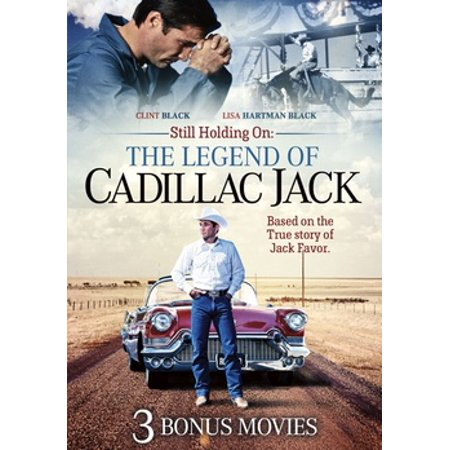 Still Holding On: The Legend Of Cadillac Jack (Best Chess Moves For Black)