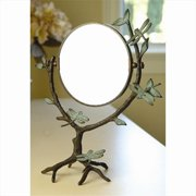 SPI Home BP25408 Dragonfly on Branch Mirror