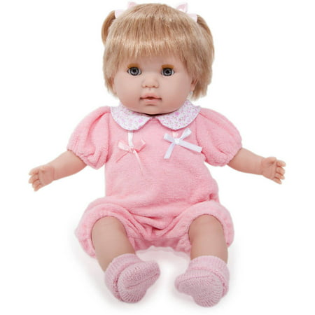 Jc Toys Berenguer 15  Nonis Doll  Blonde Hair