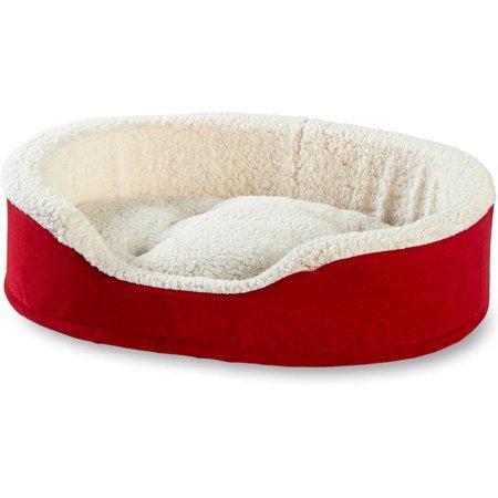 Oliver Foam Dog Bed, Medium, 21