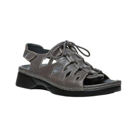 Women's Propet Ghillie Walker Slingback Sandal