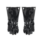 Mr. Bar-B-Q Insulated Barbecue - Gloves - rubber