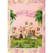 2nd Concert DVD (Pink Island) by