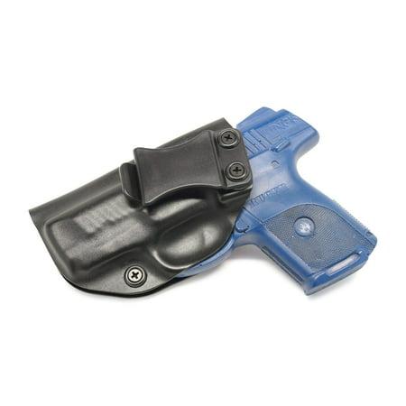 Concealment Express: Ruger SR9C IWB KYDEX Holster